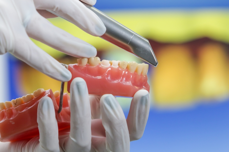 Curso de Extensão em Dentística Estética Avançado.Saiba Mais.